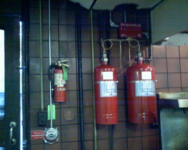 Action Fire & Safety Inc | Kirkwood, NY | Fire Protection
